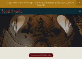 sacredheartkf.org