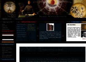 sacredscience.com