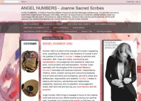 sacredscribesangelnumbers.blogspot.ca