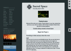 sacredspace.ie