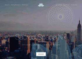 sacredspaceny.com
