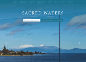 sacredwaters.co.nz