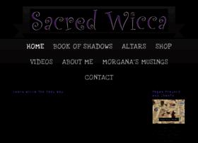 sacredwicca.com
