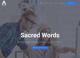 sacredwords.in