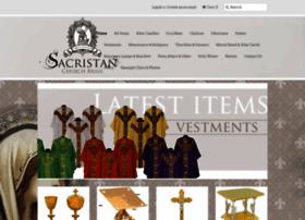 sacristanbrass.com