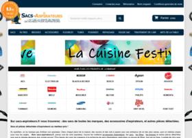 sacs-aspirateurs.fr