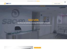 sacven.org