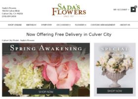 sadasflowers.com