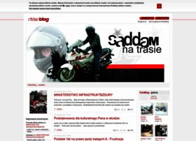 saddam.riderblog.pl