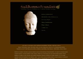 saddhamma.org