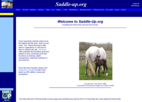 saddle-up.org