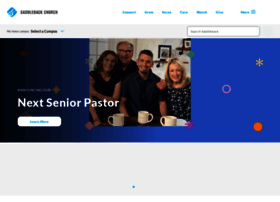 saddleback.com