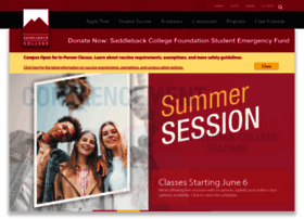 saddleback.edu