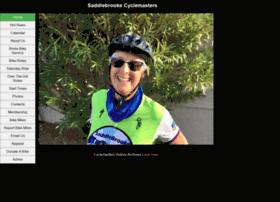 saddlebrookecyclemasters.org