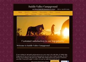 saddlevalleycampground.com