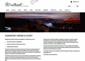 saddleworth-historical-society.org.uk