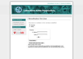 saddy.bioslab.com.br