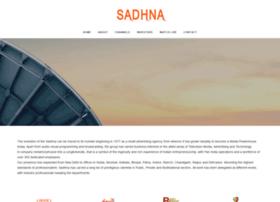 sadhna.com