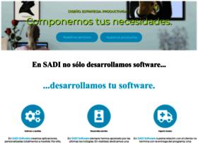sadi.es