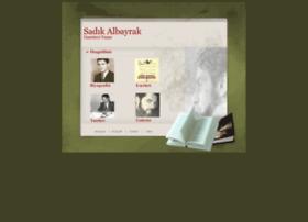 sadikalbayrak.com