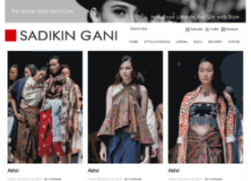 sadikingani.com