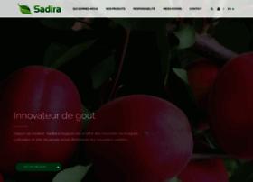 sadira-agri.com