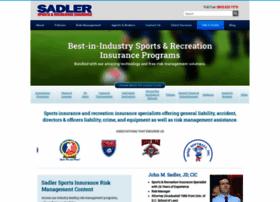 sadlersports.com