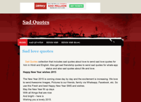 sadquotesaboutlove.tripod.com