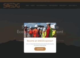 saedg.org