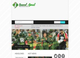 saeedajmal.com