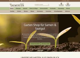 saemereien.ch