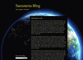 saesoteria.blogspot.com