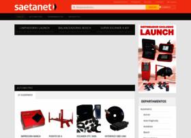 saetanet.com