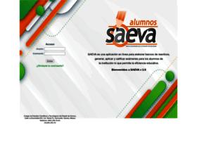saeva.cecytes.edu.mx