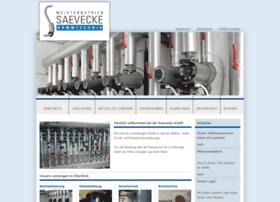 saevecke.net