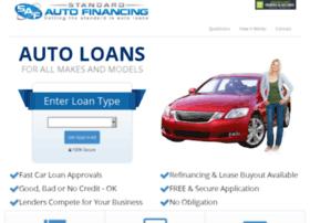 saf.fastfinancial.net