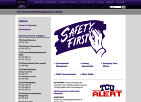 saf.tcu.edu