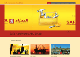 safahardwares.com