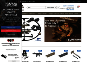 safarasoftair.com