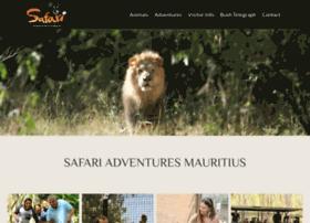 safari-adventures-mauritius.com