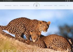 safari-consultants.com
