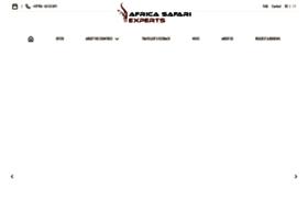safari-experts.com