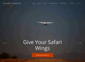 safari-logistics.com