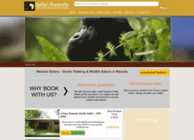 safari-rwanda.com