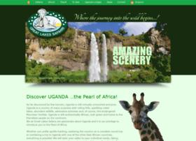 safari-uganda.com