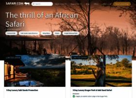 safari.com