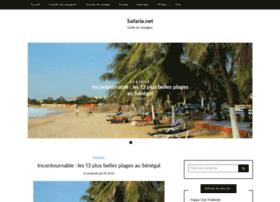 safaria.net