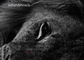 safariandbeach.com