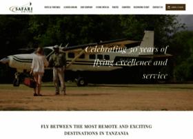 safariaviation.info