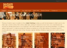 safariclothing.org